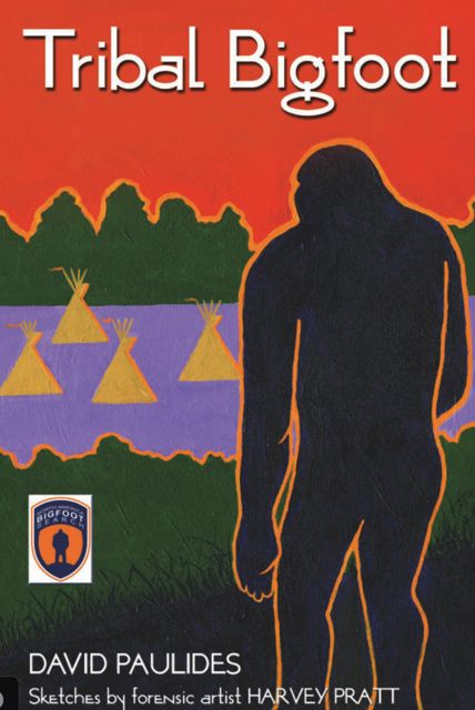 The Bigfoot Blog