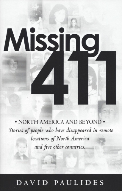Missing 411- North America and Beyond
