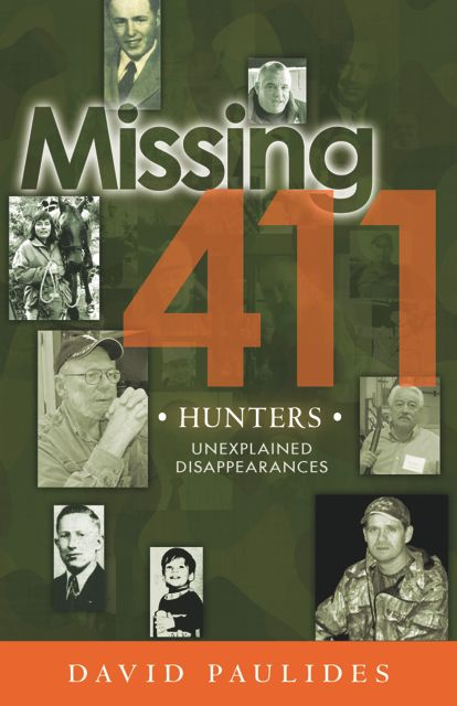 The missing 411 thread/possible suspects responsible for the ...