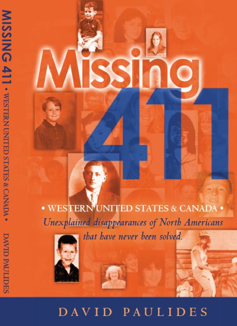 Missing 411-CanAm Missing Project