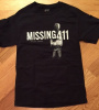 Missing 411 Movie Crew T-Shirt