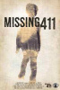 Missing 411 Movie Poster- Signed