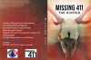 Missing 411: The Hunted, DVD